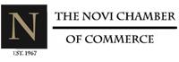 Novi Chamber of Commerce Member